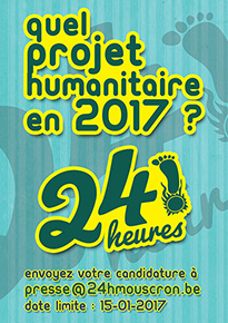Appel Projets 2017