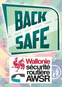 Label BackSafe